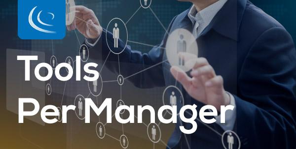 Tools per Manager